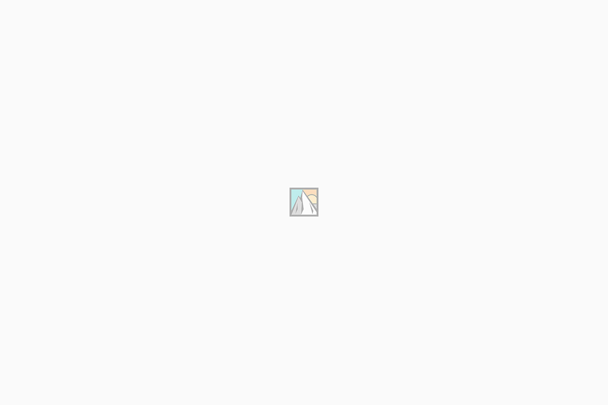 【荒島岳】登山百景-駐車場が広い