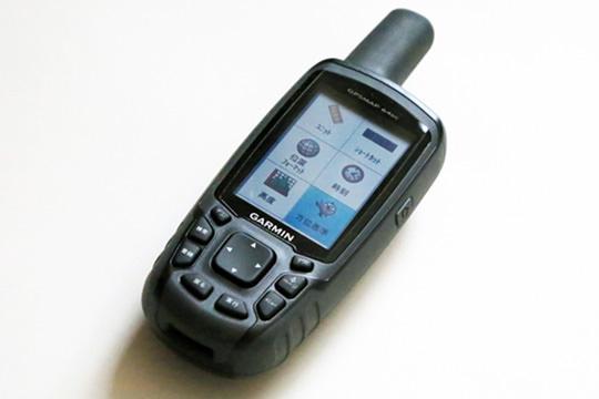 GPSMAP 64sc J