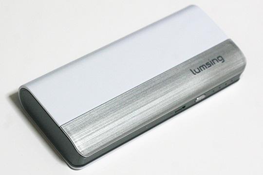 Lumsing® 16000mAh 大容量 モバイルバッテリー