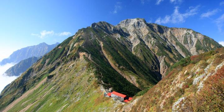 2013年に登った山10