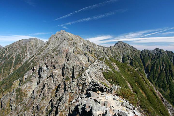2014年に登った山10
