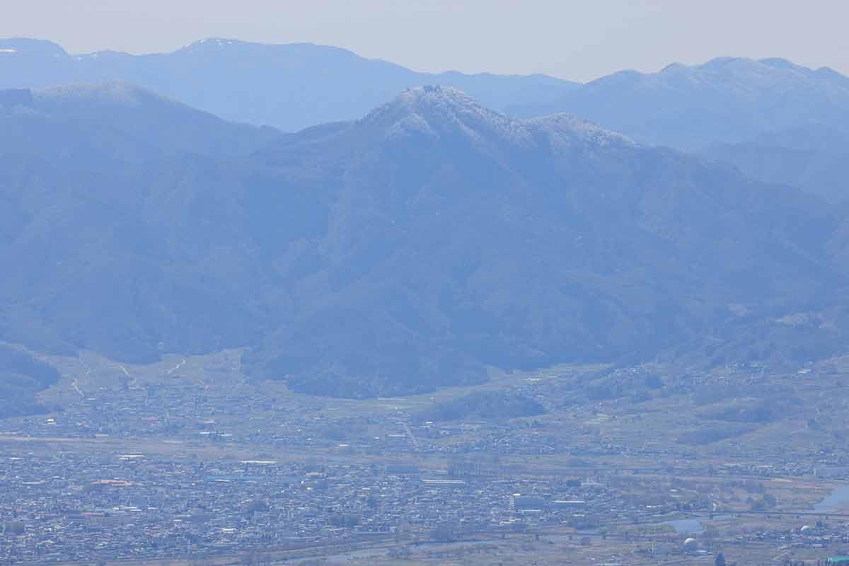 2021年の上半期の登った山を振り返り