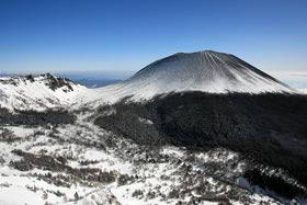 浅間山を眺めよう