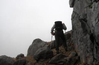 もう一度登りたい