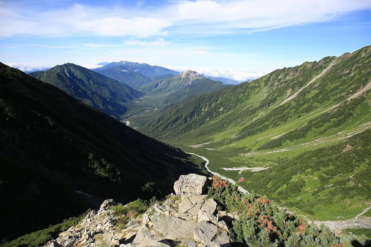 2018〜2019年のココ1年間で見られた登山記事