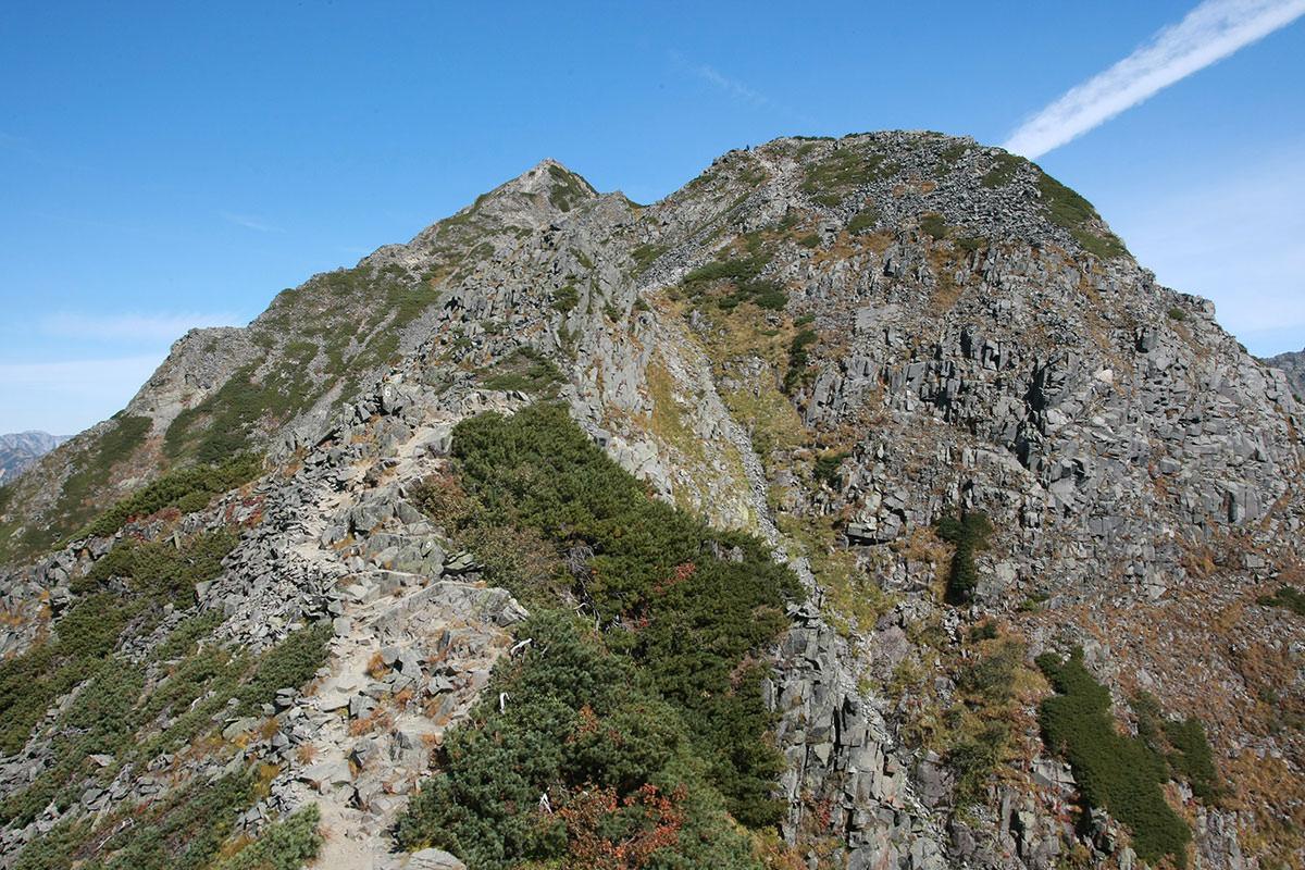 9月の登山