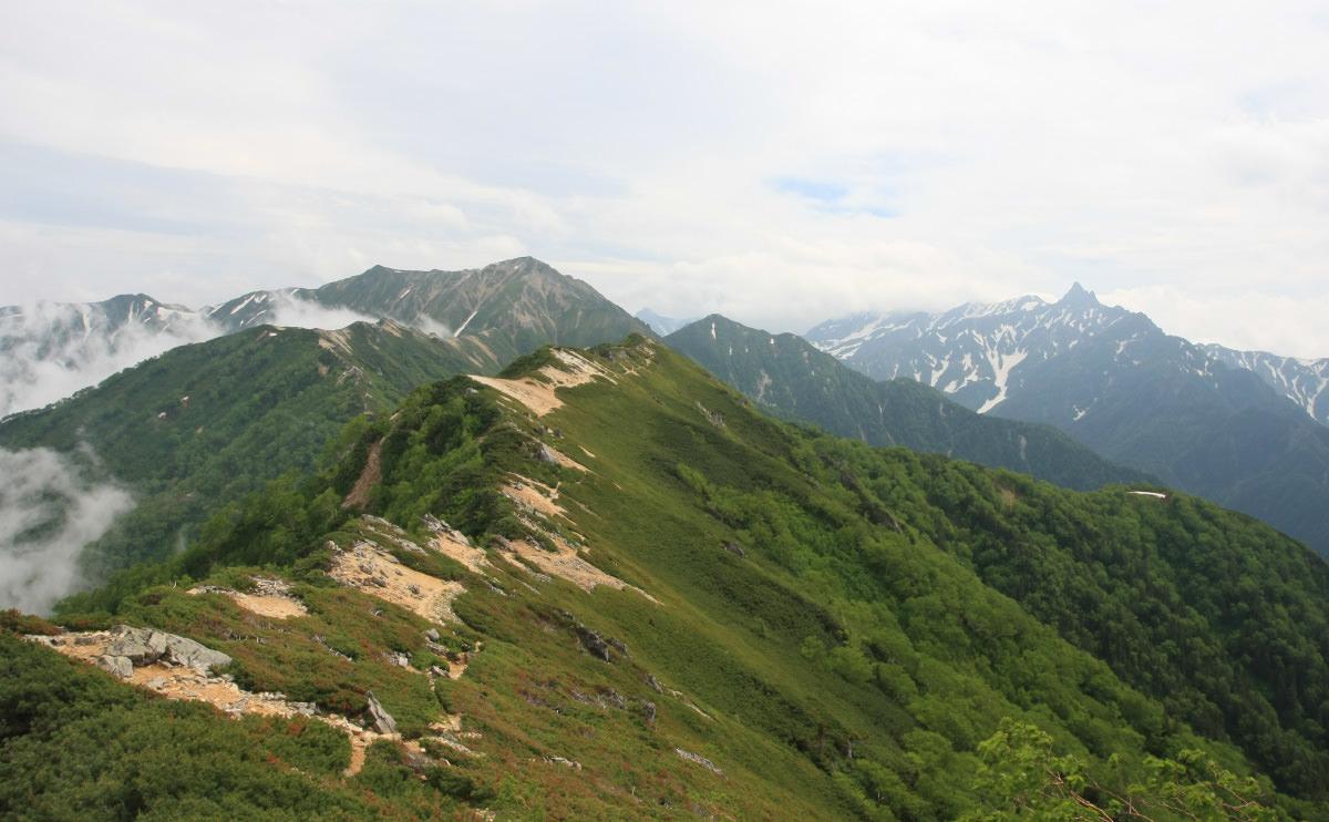 信州百名山