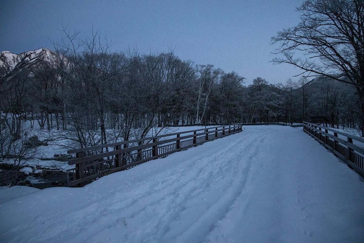 高妻山-戸隠牧場へ歩く