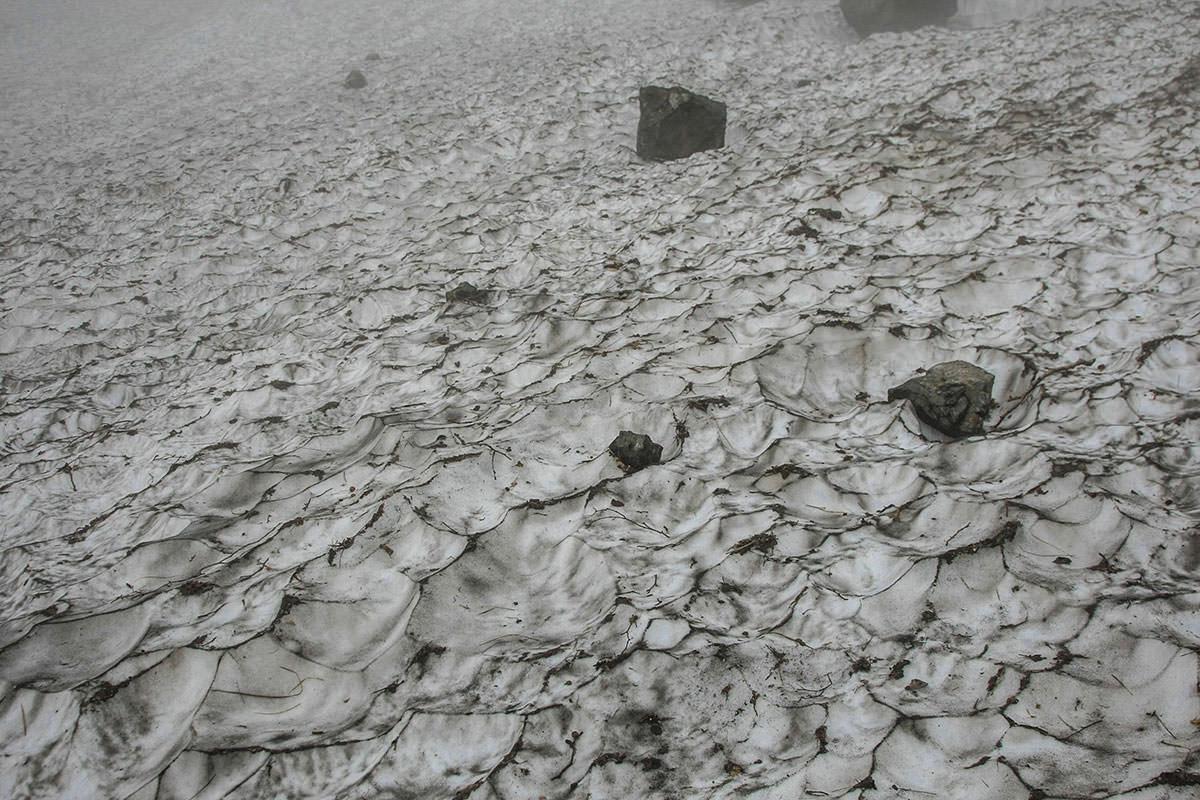 石がたくさん