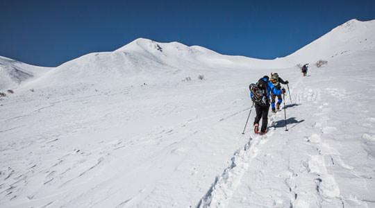 乗鞍岳 Mt.乗鞍スノーリゾート