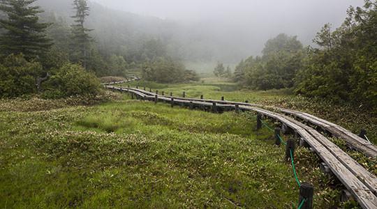 志賀山 硯川