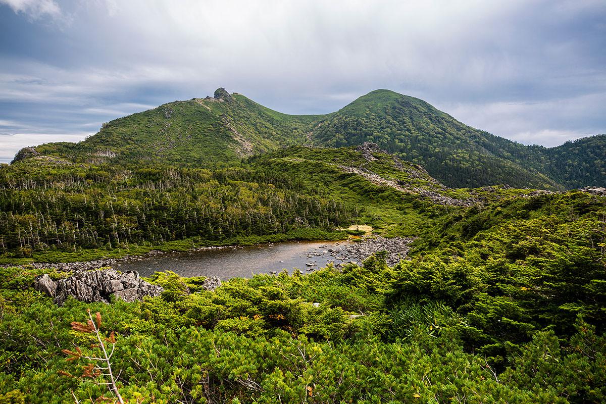 【天狗岳】登山百景-天狗岳を振り返る