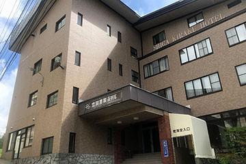 ほたる温泉 志賀気楽ホテル