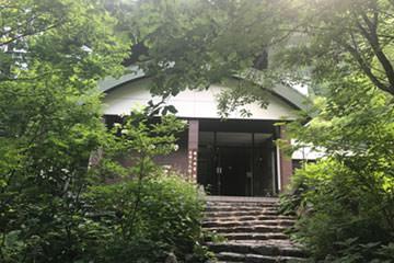 新穂高温泉 ニューホタカ